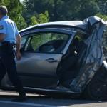 מוות בעקבות תאונת דרכים – הזכות לפיצויים